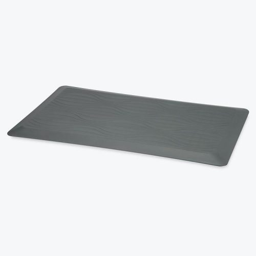Anti Fatigue Mat at an angle