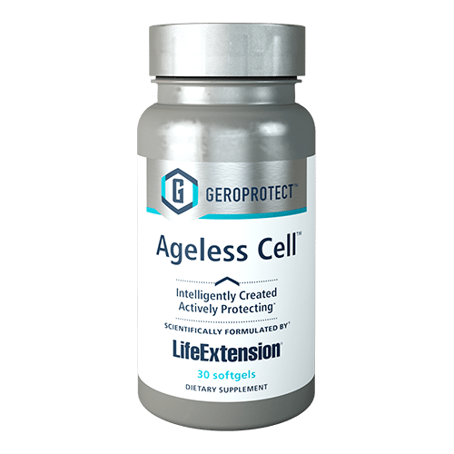 GEROPROTECT™ Ageless Cell™ | 30 softgels