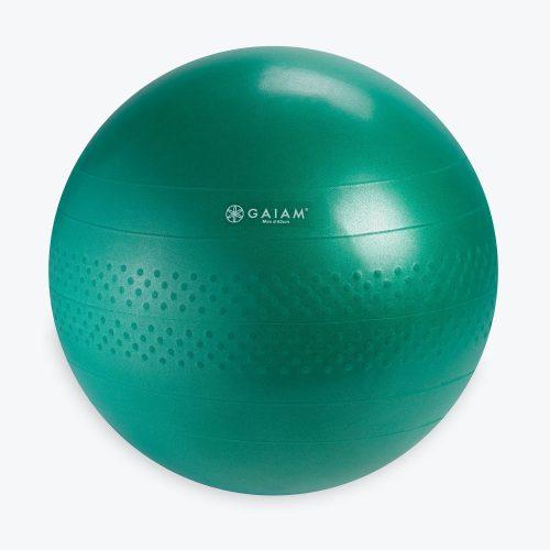 GAIAM Ball Green