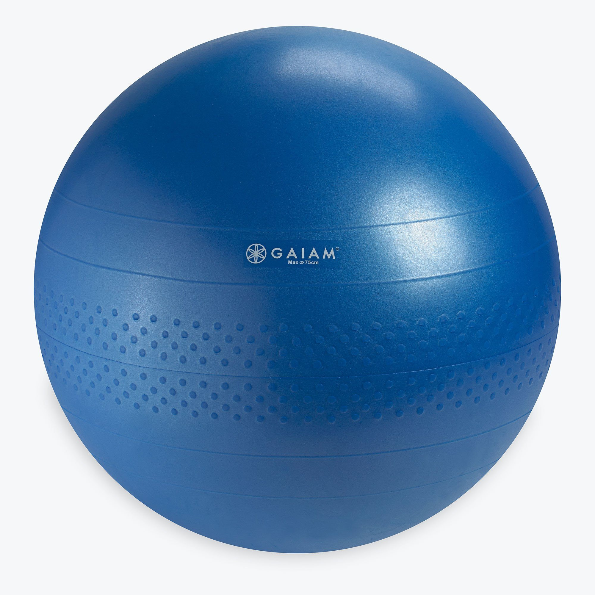 GAIAM Ball Blue