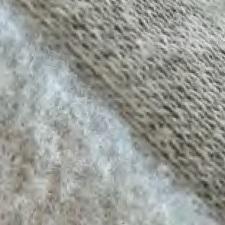 Füllstrick - gekämmt