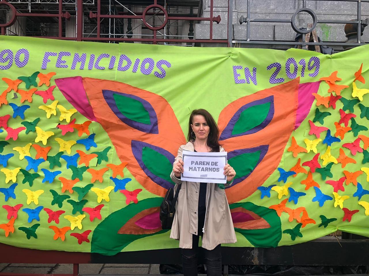 20191125-DiaContraLaViolenciaDeGenero-23