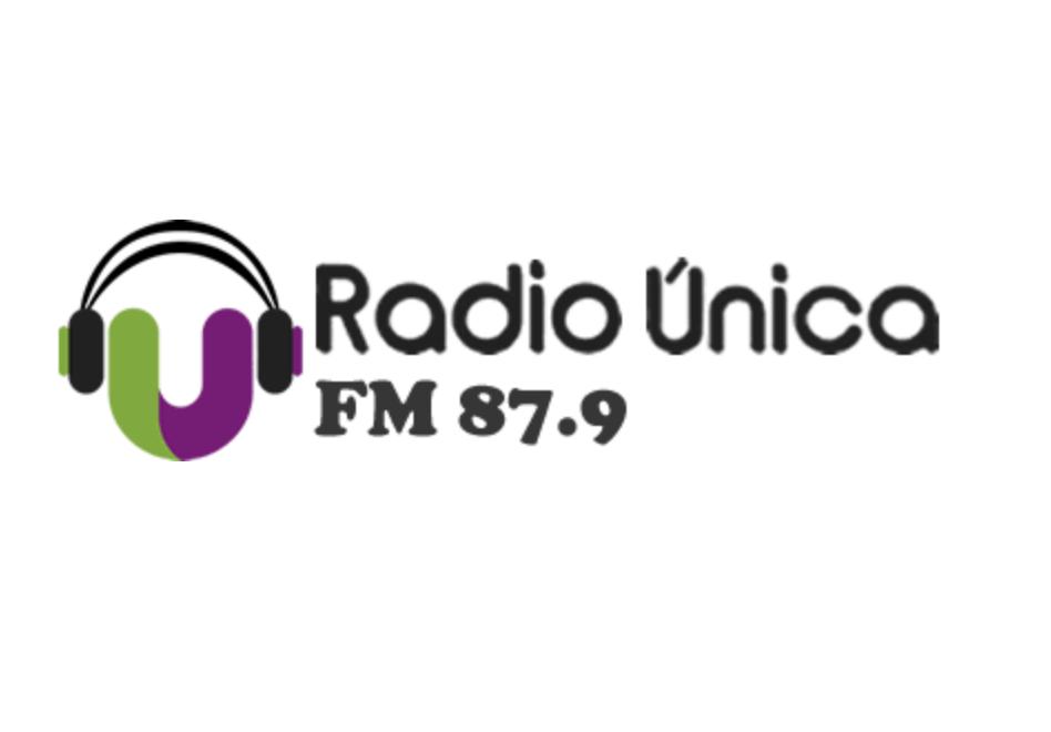 logo radio unica fm 87.9