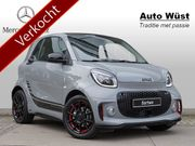 Smart Fortwo EQ Edition One   Brabus   Full Option!   SUMMER DEAL!