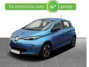 Renault Zoe R90 Intens 41 kWh (ex Accu) marge auto komt geen btw bij