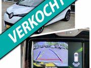 RenaultZoe - R90 Intens 41 kWh Eigendom accu,