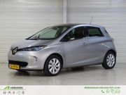 Renault ZOE R240 Intens 22 kWh (ex Accu) Climate Control | Camera Achter | LM. velgen | Keyless Entry