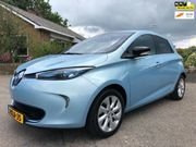 Renault Zoe ZEN Quickcharge * Navigatie / 2e Eig.! / Airco / LM Velgen / 2000,- euro subsidie *