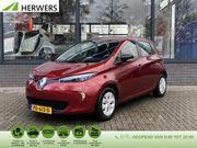 RenaultZoe - Q90 Life Quickcharge 41 kWh | Batterijhuur | Airco | Navigatie