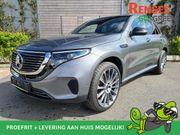 Mercedes-BenzEQC - 400 4MATIC Premium