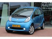 Peugeot iOn Active FULL ELECTRIC // AIRCO - BLUETOOTH TELEFOONVERBINDING - 5 DRS - AUTOMAAT