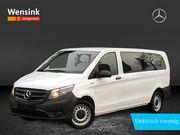 Mercedes-Benz Vito eVito XL | 8 persoons Tourer, GEEN BPM, Radio MP3/USB | 4 jaar gratis onderhoud | 152017