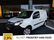 RenaultKangoo - Z.E. 100% ELEKTRISCH / NAVIGATIE / AIRCO / PARKEERSENSOREN / KOOP ACCU ACCU KOOP