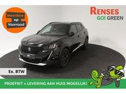 Peugeote-2008 - EV 50kWh GT - 8% bijtelling