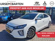 HyundaiIONIQ - Premium EV 4% bijtelling (37, ) 39 kWh 4% bijtelling -
