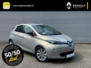 Renault Zoe R240 Intens 22 kWh Batterijhuur Lichtmetaal, Climate, Navi