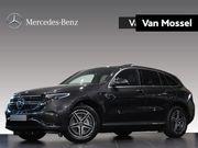 Mercedes-Benz EQC 400 4MATIC Premium Plus AMG Rij-assistentie