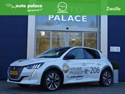 Peugeot 208 New EV 50kWh 136pk GT|Clima|Navi|Full-Led