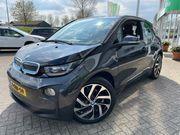 """BMW i3 Basis Comfort 22kWh. Navigatie, Leder, 19""""lm velg"""