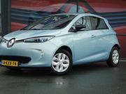 Renault ZOE Q210 Zen Quickcharge 22 kWh (ex Accu) NAVIGATIE/CLIMATE CONTROL /TEL /EXCL ACCU/