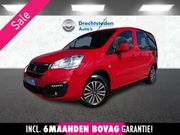 Peugeot Partner Full Electric! Airco! Stoelverwarming! Parkeersensoren! LED!