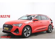 Audie-tron - 50 Quattro S-Line Edition ACC Panorama Lucht Memory 7481 KM