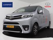 Toyota ProAce Worker Electric Extra Range Navigator Long 2020-edition | Lage bijtelling | +300 km actieradius | Trekhaak