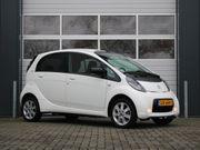 CitroënC-Zero - 4-persoons 100% Elektrisch Automaat Clima/Radio.CD/Bluetooth/Elek.Ramen/LM.velgen/APK:25-0