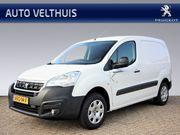 Peugeot Partner Electric GB Full Electric 122 L1 67pk 2-zits