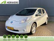 NissanLEAF - Acenta 24 kWh | NAVIGATIE | CAMERA |