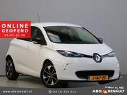 RenaultZoe - R90 Intens 41 kWh | €2.000 SUBSIDIE | 4% BIJTELLING | Accu huur