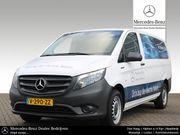 Mercedes-BenzVito - eVito 100% Elektrisch Automaat Navigatie Airco (Bijtelling 4%)