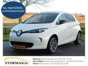 Renault Zoe Q210 Intens Quickcharge (batterijhuur) | 41 kWh accu | NU MET € 2000,- OVERHEIDSSUBSIDIE* | RIJKLAARPRIJS INCLUSIEF AFLEVERPAKKET T.W.V. € 695,- |