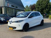 Renault Zoe Q210 Zen Quickcharge 22 kWh5 deurs airco camera (ex Accu)