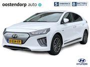 HyundaiIONIQ - Premium EV 8% bijtelling