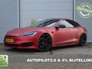 Tesla Model S 100D Performance (4x4) Ludicrous+ AutoPilot2.0 95.040ex