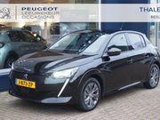Peugeot208 - ALLURE PACK EV 136 PK AUTOMAAT NAVIGATIE / DEMONSTRATIEAUTO