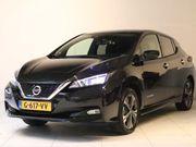 NissanLEAF - e+ Tekna 62 kWh 4% Bijtelling LEDER, E-PEDAL, /NAVI/CAMERA/PDC/STOELVERWARMING/LED