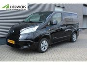 Nissan E-NV200 Evalia Connect Edition | Marge | Navigatie│Cruise│Climate│Camera│