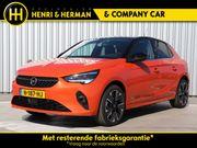 Opel Corsa -e e-Launch Edition (8% BIJT.!!/LEER/Camera/LED)