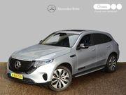 Mercedes-BenzEQC - 400 4MATIC Premium Plus | 4% Bijtelling | Edition 1886 | Panoramadak | Electric Art Interi