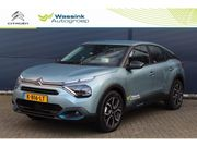 Citroën C4 New EV 50kWh 136pk Feel Edition 8% Bijtelling!