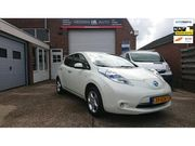 NissanLEAF - Base 24 kWh NAP, Camera, Navigatie, INCL BTW, met subsidie 7500 euro