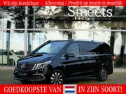 Mercedes-Benz EQV 300 L2 BUSINESS SOLUTION LIMITED