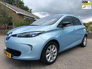 Renault Zoe ZEN Quickcharge * Navigatie / 2e Eig.! / Airco / LM Velgen / Camera *