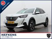 Peugeot 2008 SUV EV 50 kWh Allure   100% Elektrisch   8% Bijtelling   3-Fase laden   Exclusief Subsidie  