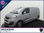 Peugeot Expert Standard Asphalt 75 kWH | Navigatie | Camera | Climate Control |