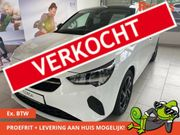 Opel Corsa -e 100kW Edition 7,4kW 1 fase 50 kWh