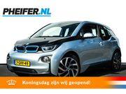 """BMW i3 22 kWh Incl. prijs/ Full led/ Navigatie professional/ Snellaad / Warmtepomp / Led dagrij / Climate control / 19""""lmv"""