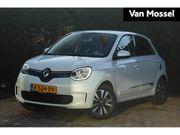 Renault Twingo R80 Electric Intens I Easy Link Navigatie I parkeersensoren